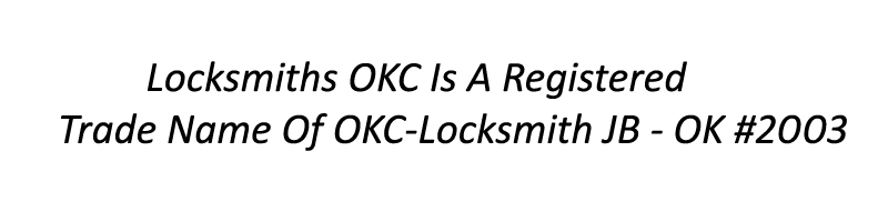 Locksmiths okc